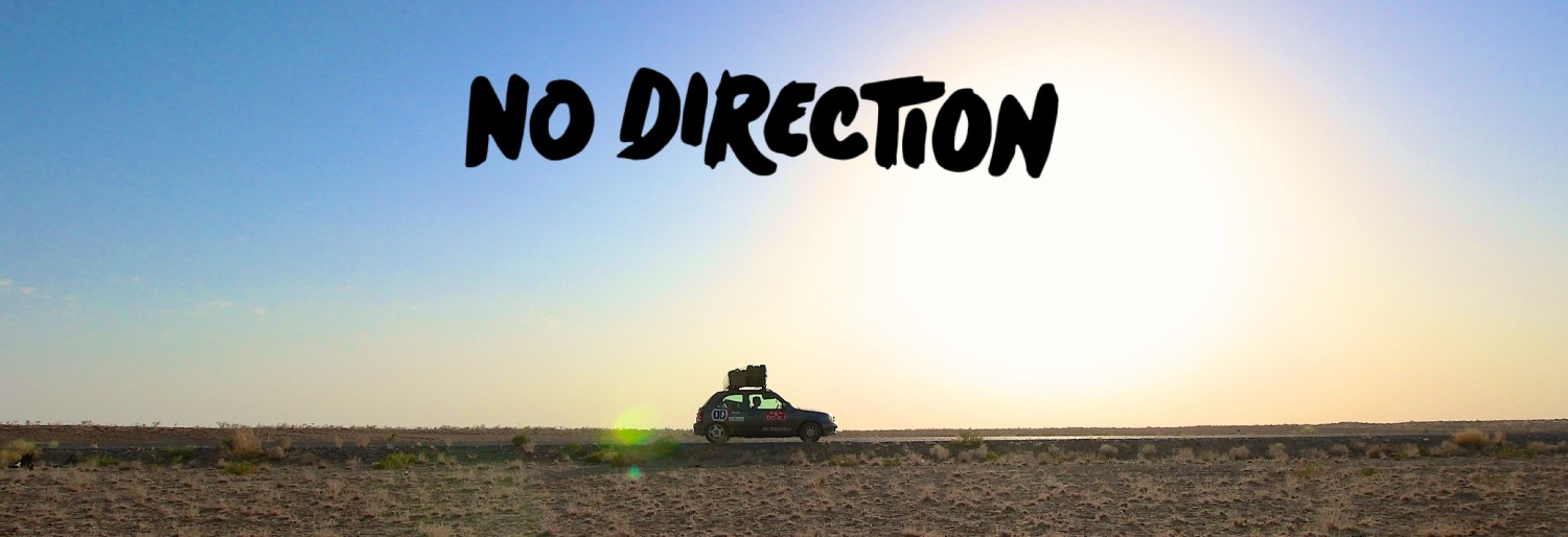 Image result for no direction